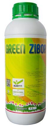 گرین زیبور - فروت ست