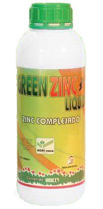 GREEN ZINC