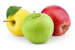 برنامه تغذیه ای سیب درختی